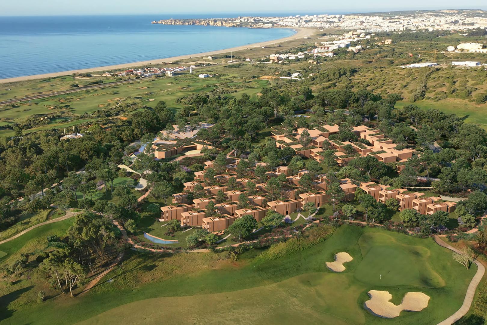 Villas at Palmares