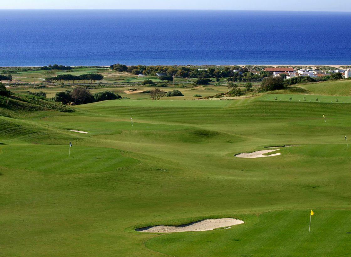 Golf Course Palmares
