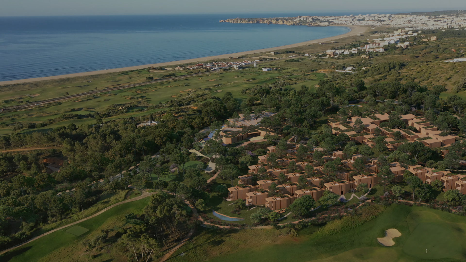 Apartments Palmares