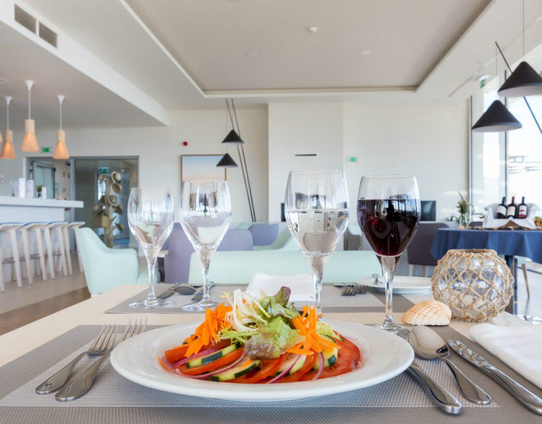 Palmares Restaurant