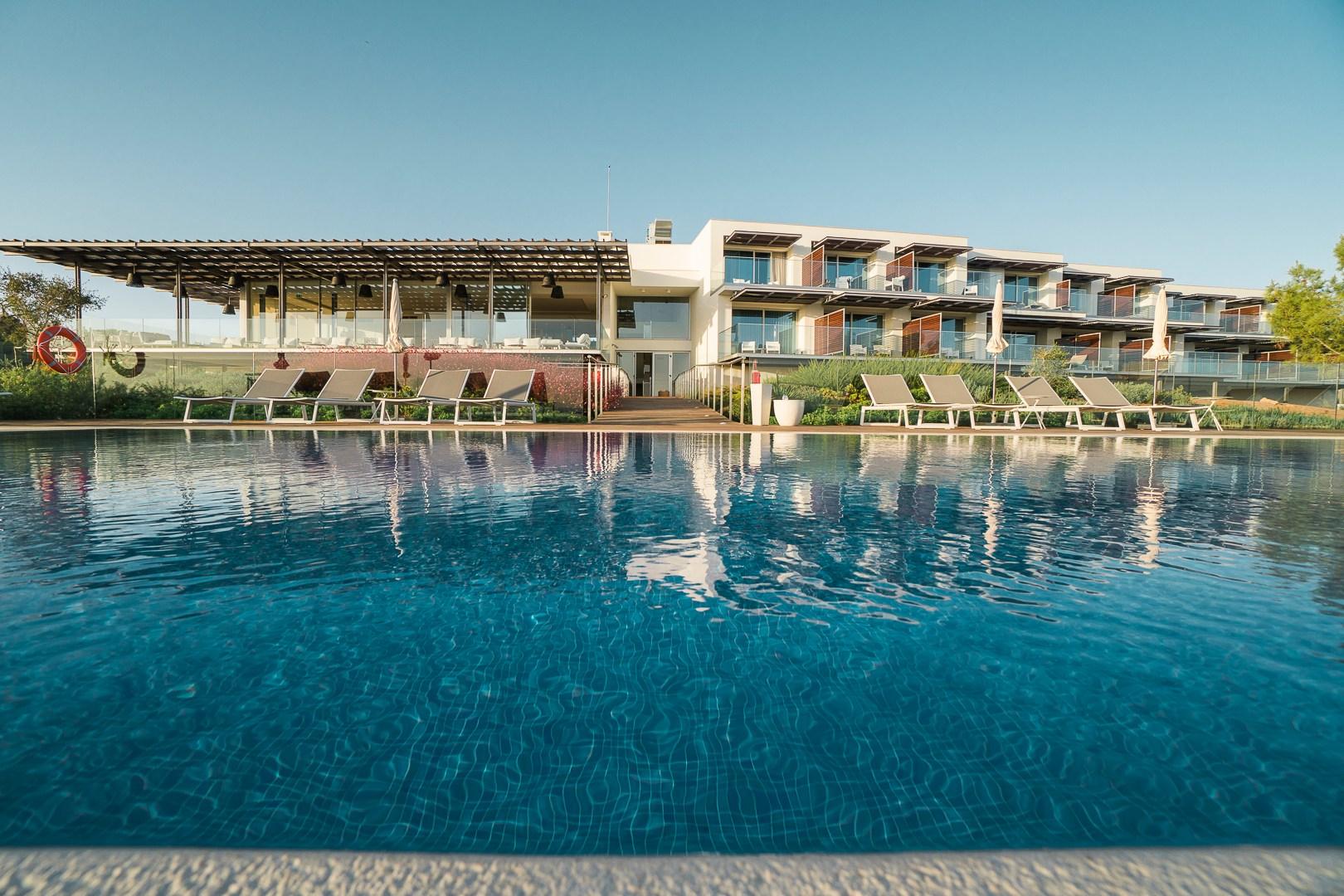 Palmares Resort Beach House Hotel