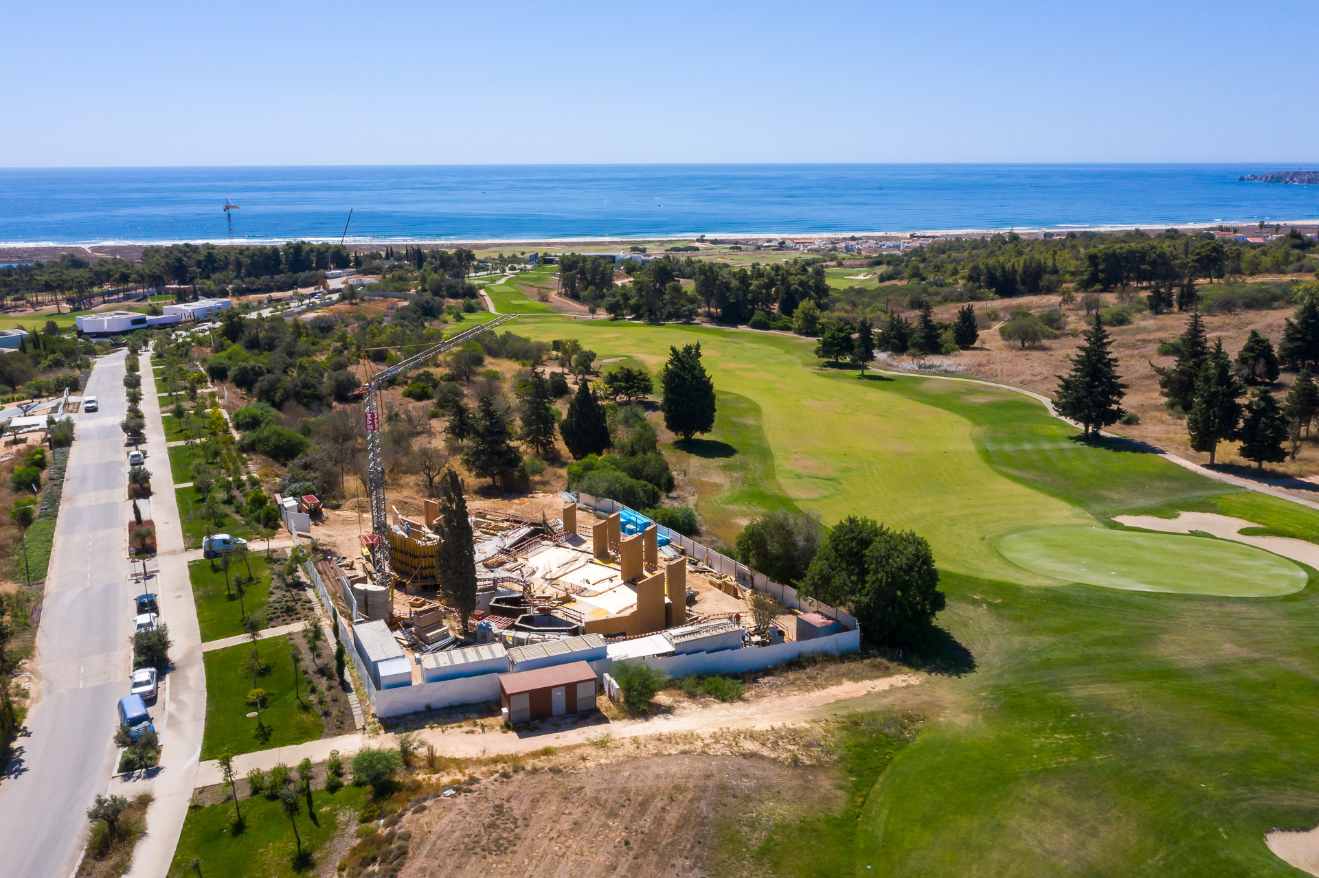 Palmares resort villa 19